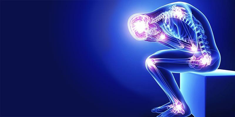 Fibromialgia: Cómo vivir cuando todo me duele