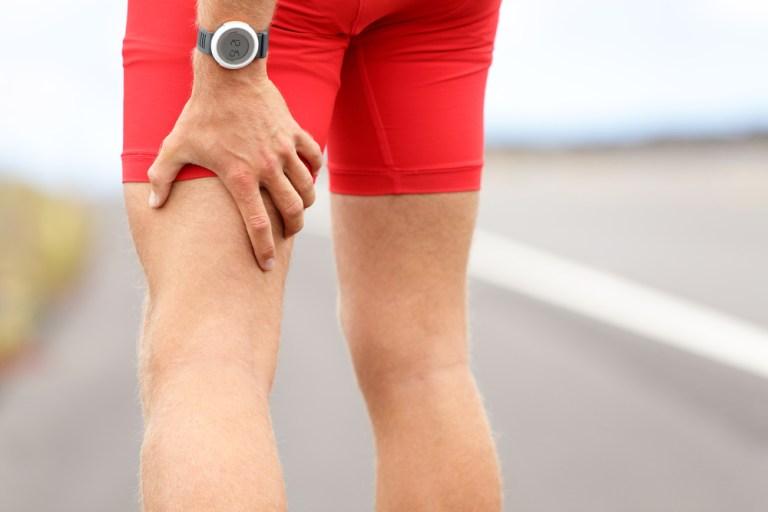 ¿Cómo diferenciar el dolor de una Tendinitis y de una Contractura?
